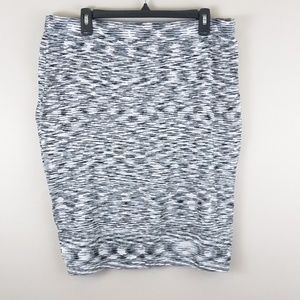 NEW The Limited online exclusive skirt size XL